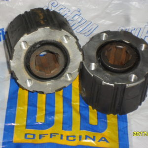 POMPA FRENO FIAT 850 berlina coupè spider OE 4156086 4156090 4156087*
